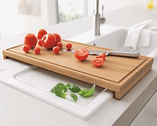 e32ae6f43f24b Откройте для себя мир кухни Villeroy & Boch и найдите нужный инструмент для любого  вида работ.