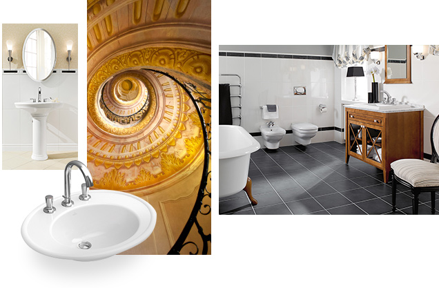Classic Style from Villeroy & Boch