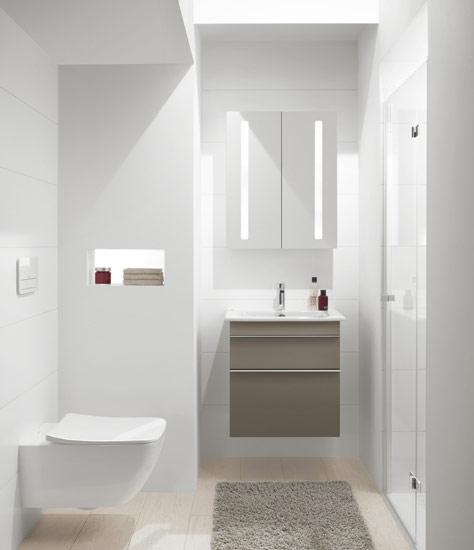 Свет в ванной комнате - My View 14, Venticello